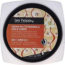 """Parfüm, Parfüméria, kozmetikum Arc- és testápoló krém """"Körte és galagonya"""" - Bio Happy Volpina Pear And Hawthorn"""