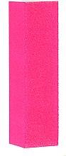 Parfüm, Parfüméria, kozmetikum Polirozó buffer 120/150, 74813, rózsaszín - Top Choice Colours Nail Block