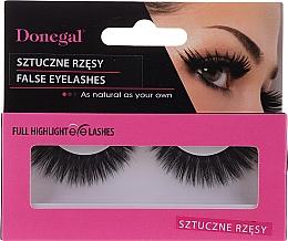 Parfüm, Parfüméria, kozmetikum Műszempilla, 4475 - Donegal Eyelashes