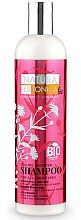 """Parfüm, Parfüméria, kozmetikum Sampon minden hajtípusra """"Dúsító"""" - Natura Estonica Volume Booster Shampoo"""