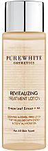 Parfüm, Parfüméria, kozmetikum Helyreállító lotion arcra - Pure White Cosmetics Revitalizing Treatment Lotion