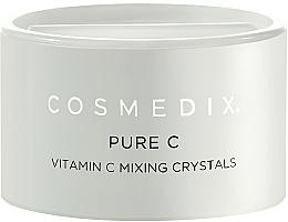Parfüm, Parfüméria, kozmetikum Kristályok C-vitaminnal - Cosmedix Pure C Vitamin C Mixing Crystals