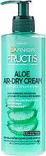 Parfüm, Parfüméria, kozmetikum Hajkrém - Garnier Fructis Aloe Air-Dry Cream