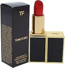 Parfüm, Parfüméria, kozmetikum Ajakrúzs - Tom Ford Matte Lip Color