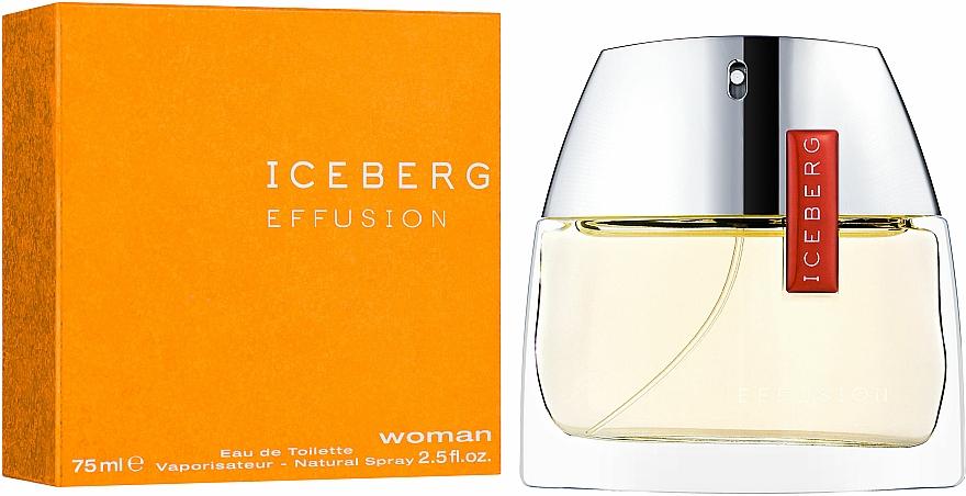 Iceberg Effusion Woman - Eau De Toilette — fotó N2