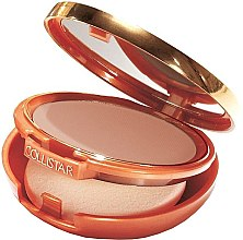 Parfüm, Parfüméria, kozmetikum Kompakt krém púder, bronzosító hatás - Collistar Tanning Compact Cream SPF 30