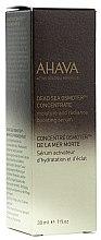 Parfüm, Parfüméria, kozmetikum Osmoter szérum ásványi anyagokkal - Ahava Dead Sea Osmoter Concentrate