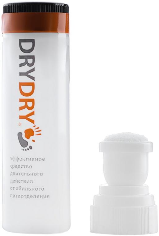 Hosszantartó hatású szer túlzott izzadás ellen - Lexima Ab Dry Dry — fotó N1