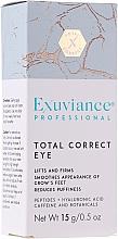 Parfüm, Parfüméria, kozmetikum Korrigáló szemkrém - Exuviance Professional Total Correct Eye