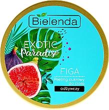 Parfüm, Parfüméria, kozmetikum Peeling testre - Bielenda Exotic Paradise Peel