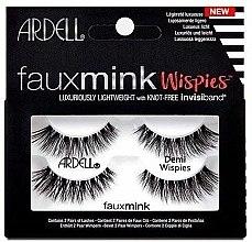 Parfüm, Parfüméria, kozmetikum Műszempilla - Ardell Faux Mink Demi Wispies, 4 db