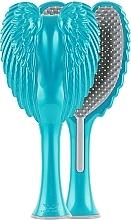 Parfüm, Parfüméria, kozmetikum Fésű - Tangle Angel 2.0 Detangling Brush Turquoise