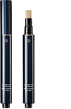 Parfüm, Parfüméria, kozmetikum Korrektor szemkörnyékre ragyogó hatással - Cle De Peau Beaute Radiant Corrector For Eyes