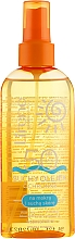 Parfüm, Parfüméria, kozmetikum Napvédő száraz olaj - Lirene Protective Dry Oil SPF 50