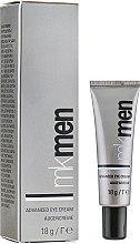 Parfüm, Parfüméria, kozmetikum Szemkörnyékápoló krém - Mary Kay MKMenEye Cream