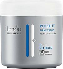 Parfüm, Parfüméria, kozmetikum Hajkrém a ragyogásért - Londa Professional Polish It Shine Cream