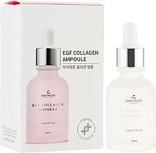 Parfüm, Parfüméria, kozmetikum Erősítő ampullás szérum EGF-el és kollagénnel - The Skin House EGF Collagen Ampoule