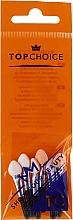 Parfüm, Parfüméria, kozmetikum Szemhéjfesték applikátor 35876, 6 db - Top Choice Eyeshadow Applicators