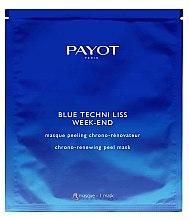Parfüm, Parfüméria, kozmetikum Bőrújító maszk - Payot Blue Techni Liss Week-End