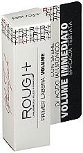 Parfüm, Parfüméria, kozmetikum Primer ajakra - Rougi+ GlamTech Volumizing Primer Lipstick