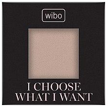 Parfüm, Parfüméria, kozmetikum Bronzosító arcpúder - Wibo Bronzer I Choose What I Want