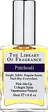 Parfüm, Parfüméria, kozmetikum Demeter Fragrance Patchouli - Kölni