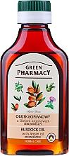 Parfüm, Parfüméria, kozmetikum Argán és bortorján olaj - Green Pharmacy