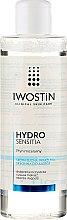 Parfüm, Parfüméria, kozmetikum Micellás víz - Iwostin Estetic Micellar