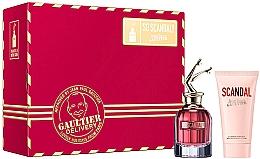 Parfüm, Parfüméria, kozmetikum Jean Paul Gaultier So Scandal - Szett (edp/50ml + b/lot/75ml)