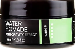 Parfüm, Parfüméria, kozmetikum Modellező pomádé hajra és szakálra - Niamh Hairconcept Dandy Anti-Gravity Effect Water Pomade