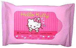 Parfüm, Parfüméria, kozmetikum Nedves törlőkendő - VitalCare Hello Kitty Wet Wipes