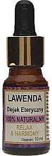 "Parfüm, Parfüméria, kozmetikum Természetes illóolaj ""Levendula"" - Biomika Lavender Oil"