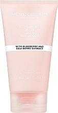 Parfüm, Parfüméria, kozmetikum Hidratáló tisztító gél - Revolution Skincare Cleansing Jelly