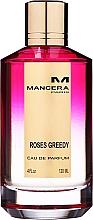 Parfüm, Parfüméria, kozmetikum Mancera Roses Greedy - Eau De Parfum