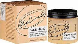 Parfüm, Parfüméria, kozmetikum Arcmaszk - UpCircle Clarifying Face Mask With Olive Powder