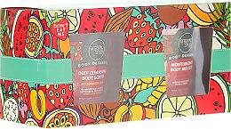 Parfüm, Parfüméria, kozmetikum Készlet - Organic Shop Body Desserts (body/mousse/450ml + scr/450ml)