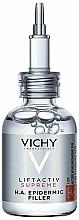 Parfüm, Parfüméria, kozmetikum Kiterjesztett kiadású hialuron töltőanyag-szérum - Vichy Liftactiv Supreme H.A Epidermic Filler