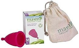 Parfüm, Parfüméria, kozmetikum Menstruációs kehely, M - Masmi