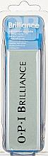 """Parfüm, Parfüméria, kozmetikum Polírozó buffer """"Gyémánt ragyogás"""" 1000/4000 - O.P.I. Filing Brilliance Block Single Pack"""