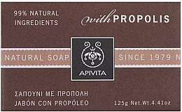 """Parfüm, Parfüméria, kozmetikum Szappan """"Propolisz"""" - Apivita Natural soap with Propolis"""