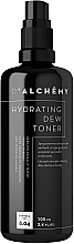 Parfüm, Parfüméria, kozmetikum Hidratáló arctonik - D'Alchemy Hydrating Dew Toner