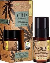 Parfüm, Parfüméria, kozmetikum Arcszérum - Bielenda CBD Cannabidiol Serum