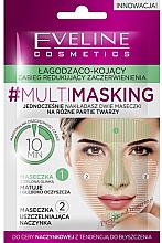 "Parfüm, Parfüméria, kozmetikum Arcmaszk ""Nyugtató és regeneráló"" - Eveline Cosmetics MultiMasking"