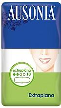 Parfüm, Parfüméria, kozmetikum Ultravékony betét, 18 db - Ausonia Compresses Extraplana