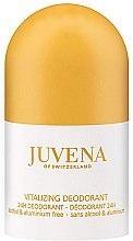 """Parfüm, Parfüméria, kozmetikum Dezodor """"Citrus"""" - Juvena Body Care 24H Citrus Deodorant"""