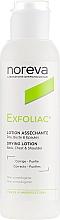 Parfüm, Parfüméria, kozmetikum Lotion problémás bőrre - Noreva Laboratoires Exfoliac Drying Lotion