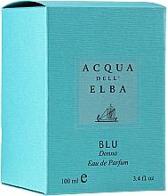 Parfüm, Parfüméria, kozmetikum Acqua Dell Elba Blu Donna - Eau De Parfum