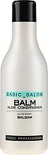 Parfüm, Parfüméria, kozmetikum Hajbalzsam - Stapiz Professional Basic Salon Aloe Conditioner Balm