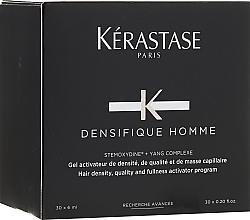 Parfüm, Parfüméria, kozmetikum Hajdúsító szer férfiaknak - Kerastase Densifique Homme