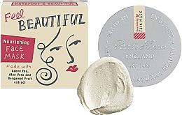 Parfüm, Parfüméria, kozmetikum Tápláló arcmaszk - Bath House Nourishing Face Mask